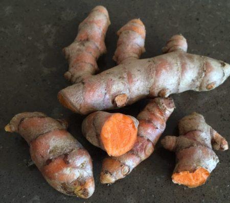 Curcuma Longa – Turmeric (plant)