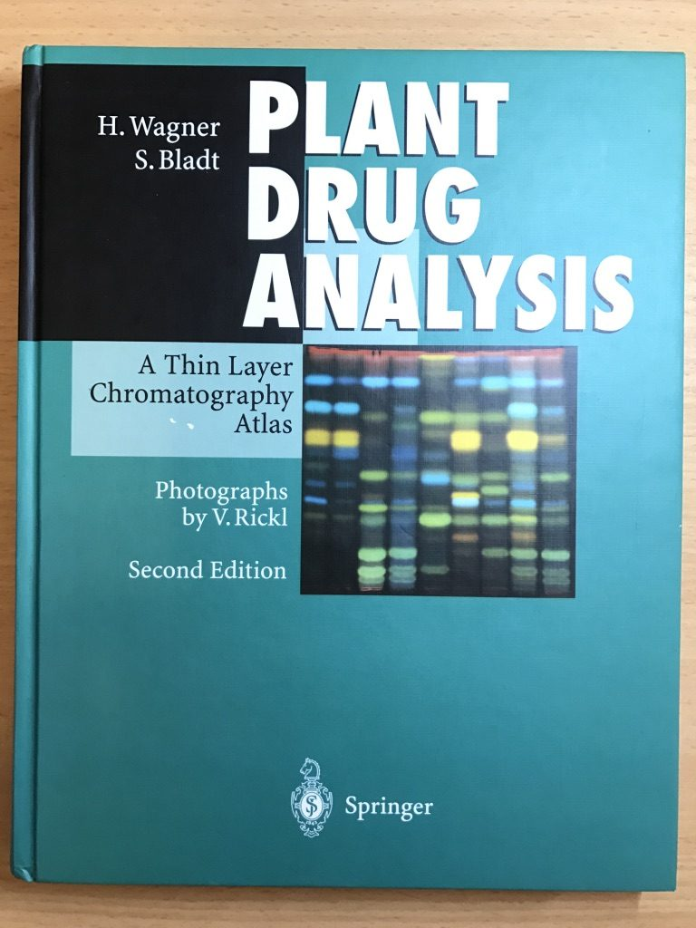 Plant Drug Analysis (2nd Edition)
